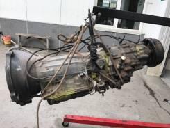 АКПП. Nissan Patrol, Y60, Y61 Nissan Safari Двигатель TD42