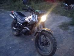 Yamaha TW 225. 250 куб. см., исправен, птс, с пробегом