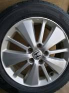 "Honda. 6.5x17"", 5x114.30, ET55, ЦО 64,1мм."