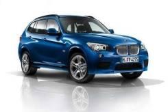 Обвес кузова аэродинамический. BMW X1