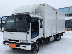 Isuzu Forward. Продам 2004г 36 КУБ., 7 200 куб. см., 5 000 кг.