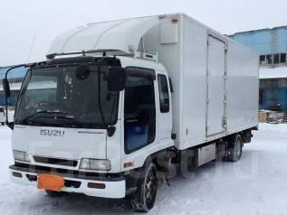 Isuzu Forward. Продам 2004г 36 КУБ., 7 200 куб. см., 5 000 кг.