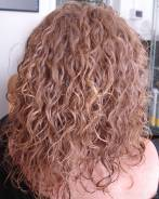 Биозавивка волос 3500 руб.