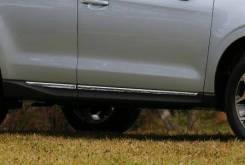 Молдинг. Subaru Forester, SJ, SJG, SJ9, SJ5