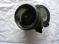Мотор печки.