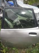 Продам дверь левая задняя на Toyota Duet