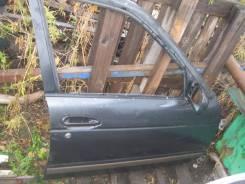 Продам двери на Nissan Sunny, FB13