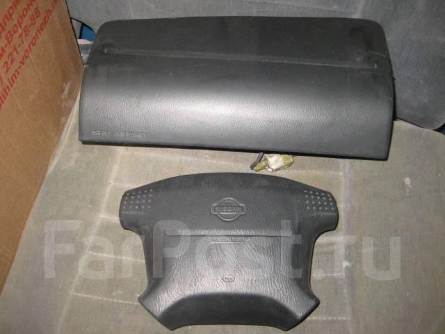 Подушка безопасности. Nissan Cefiro, A32
