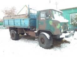 ГАЗ 66. Продается , 4 250куб. см., 3 500кг., 4x4