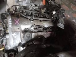 Двигатель в сборе. Mazda Familia, BJ5P, BJ5W Двигатели: ZLDE, ZL
