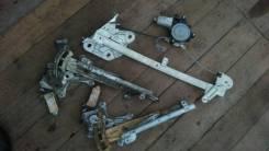 Стеклоподъемный механизм. Toyota Corona Exiv, ST205, ST201, ST202, ST203, ST200 Toyota Carina ED, ST205, ST203, ST200, ST201, ST202 Двигатели: 3SFE, 3...
