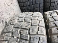 Michelin XM+S 100. Зимние, без шипов, износ: 10%, 2 шт