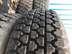 Bridgestone Blizzak PM-20. Зимние, без шипов, износ: 20%, 2 шт