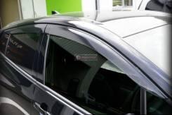 Ветровик. Toyota Prius, ZVW30, ZVW35, ZVW30L