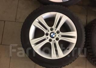 BMW. 7.5x17, 5x120.00, ET37. Под заказ