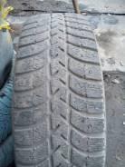Bridgestone Ice Cruiser 5000. Зимние, шипованные, износ: 60%, 1 шт