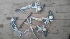 Стеклоподъемный механизм. Toyota Corona Exiv, ST181, ST180, ST183, ST182 Toyota Carina ED, ST181, ST180, ST182, ST183 Двигатели: 3SGE, 3SFE, 4SFE, 4SF...
