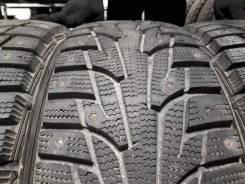 Hankook Winter i*Pike RS W419. Зимние, шипованные, 2014 год, износ: 5%, 4 шт