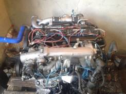 1JZ-GTE Twin Turbo jzx90 Свап комплект. Toyota Soarer, JZZ31 Двигатель 1JZGTE