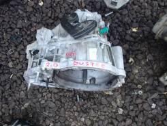 МКПП. Renault Duster, HSA, HSM Двигатели: K9K, K4M, F4R. Под заказ