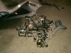 Карбюратор. Nissan: Presea, Pulsar, Sunny, Sunny California, Wingroad, AD Двигатель GA15DS