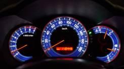 Спидометр. Toyota Caldina, AZT246, AZT246W, ST246, ST246W, ZZT241, AZT241W, AZT241, ZZT241W Двигатель 3SGTE