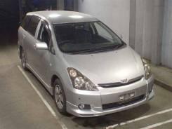 Спойлер Toyota Wish