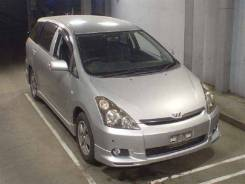 Ванна Toyota Wish