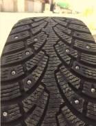 Bridgestone Noranza 2 EVO. Зимние, шипованные, 2014 год, износ: 20%, 1 шт
