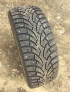 Bridgestone Noranza 2. Зимние, шипованные, 2014 год, износ: 10%, 1 шт