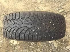 Bridgestone Noranza 2. Зимние, шипованные, 2014 год, износ: 20%, 1 шт