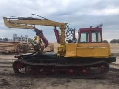 АТЗ. Продам безчокерный трелевочный трактор лп-18, 12 000кг.