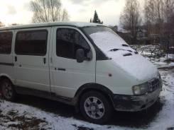 ГАЗ 2217 Баргузин. Продам ГАЗ-2217 Соболь Баргузин 2000 г. 7 мест, 2 300 куб. см., 7 мест