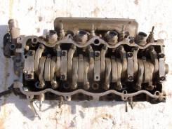 Головка блока цилиндров. Honda Zest
