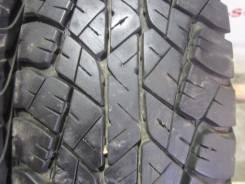 Dunlop Grandtrek AT2. Грязь AT, износ: 20%, 2 шт
