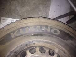 Kumho 732 Touring Plus. Зимние, шипованные, 2014 год, износ: 10%, 4 шт. Под заказ