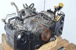Двигатель в сборе. Subaru Forester, SF5 Subaru Impreza WRX STI, GC8 Subaru Impreza WRX, GC8, GC8LD3
