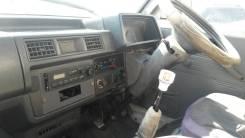 Mazda Bongo. механика, задний, 2.2 (93 л.с.), дизель, 236 тыс. км
