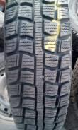 Dunlop Graspic HS-V. Зимние, без шипов, 2001 год, износ: 5%, 4 шт