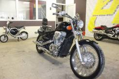 Honda Steed 600. 600 куб. см., исправен, птс, без пробега