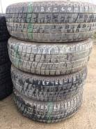 Bridgestone Ice Partner. Зимние, без шипов, 2012 год, износ: 10%, 4 шт