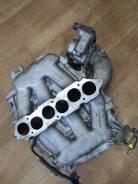Впускной коллектор в сборе с дроссельной заслонкой Infiniti FX35, S50