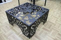Изготовление деталей мебели, фурнитуры и механизмов трансформации