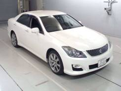 Toyota Crown. GRS200, 4GR
