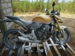 Honda CB 600SF. 600куб. см., исправен, птс, с пробегом