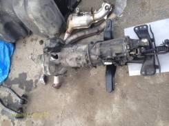 МКПП. Subaru Impreza WRX STI, GDB, GGB