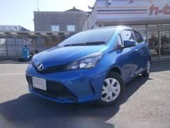 Toyota Vitz. автомат, передний, 1.3, бензин, 10 500 тыс. км, б/п. Под заказ