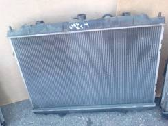 Радиатор охлаждения двигателя. Nissan Liberty, RM12 Двигатель QR20DE