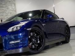 Nissan GT-R. автомат, 4wd, 3.8, бензин, 5 135тыс. км, б/п. Под заказ