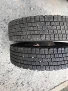 Bridgestone W910. Зимние, 2010 год, износ: 10%, 2 шт